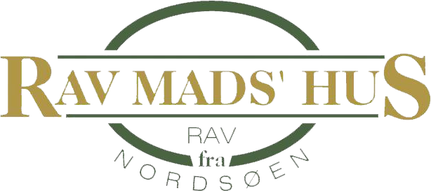 Rav Mads' hus logo